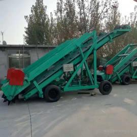 牧源机械 大型青储取料机 堆场饲料取草机 青贮池扒草机 9SF-7