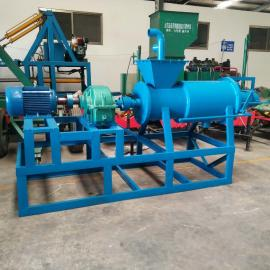牧源机械全自动污水猪粪便脱水机 养殖场畜牧粪便固液分离机GY-180A