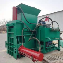 圣泰机械 新型干湿秸秆压块机 全自动套袋打包机 ST-dbj