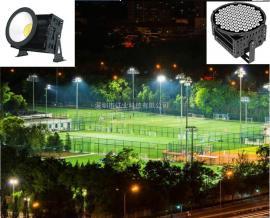 led塔吊灯300W 工地施工投光灯 高光效户外防水楼体