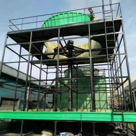 玻璃钢冷却塔DBNL-100T