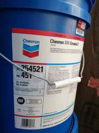 雪佛龙润滑脂 Chevron SRI Grease 2 高速轴承润滑脂