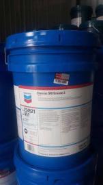 雪弗龙润滑油 Chevron SRI Grease NLGI 2 高速润滑脂