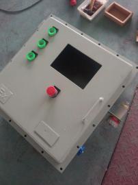 BXK-T隔爆型防爆�x表箱