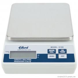高精度电子称美国艾能EDLUND E160 桌上式电子称 电子磅