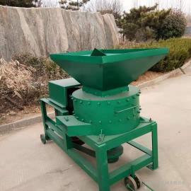 青菜打浆机 菜叶子粉碎机 多功能青草打浆机械