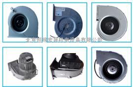 华东现货热销K3G250-RF51-10 ebmpapst离心风扇