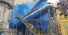 电厂锅炉除�m器改造 除�m器维修改造