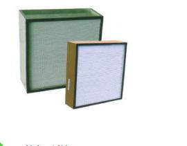 无尘无菌室净化设备空气过滤器