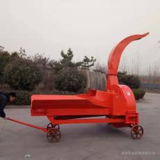 养殖饲料铡草机 柴油铡草机 多功能家用铡草揉丝机