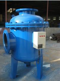 DN450多相全程水�理器