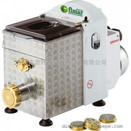 辉美(意大利)FIMAR MPF2.5N 不锈钢制面条机 多头磨具制面机