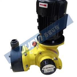 GB0250SP1MNN米顿罗MiltonRoy GB系列机械隔膜泵加药泵计量泵