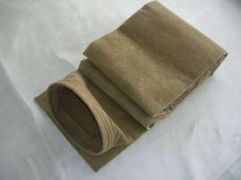 输煤除尘布袋——拒水防油防静电除尘布袋