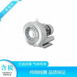 XGB-2200吹吸旋涡风机