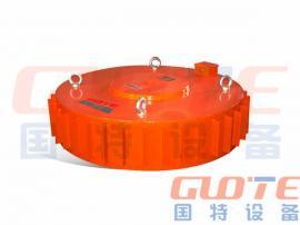 国特设备 RCDB干式电磁除铁器