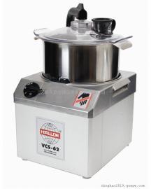 商用双速食品搅拌机HALLDE 瑞典环球 VCB-62 乳化食品搅拌机