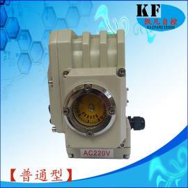 upvc电动球阀执行器 40型塑料球阀精小型电动装置