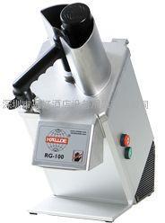 HALLDE环球 RG-100商用切菜机 不锈钢切菜机 有多款切菜刀盘选择