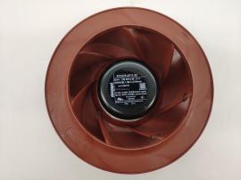 净化器专用ebmpapst单进口后向离心风扇 R1G225-AF11-52