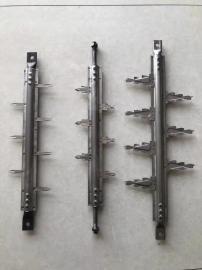 四电厂静电除尘器大修更换电除配件芒刺线清单