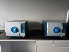 小型台式环氧乙烷灭菌柜 美容院专用消毒灭菌器 三强