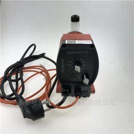普罗名特CNPB0223PVT200A010电磁隔膜计量泵加药泵