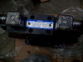 现货正品DSG-03-3C3-A220-N1-50油研YUKEN全系列