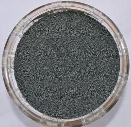 合金钢丸SS330 耐磨1.0合金钢丸 喷砂除锈专用国际合金钢丸