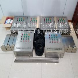 钢包烘烤器火焰检测灭火报警系统LS19-2
