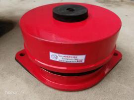 日通坐式空调减震器生产ZD型阻尼弹簧减震器