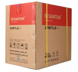 山特ups电源C3KS/3KVA/2400W在线式稳压UPS电源延时2小时