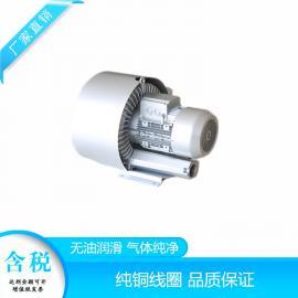 11KW涡旋式旋涡气泵2HB840-HH37