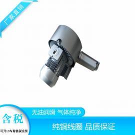 2.2KW高压旋涡气泵2HB420-HH46