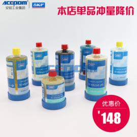 原装 进口SKF润滑脂 LAGD125/WA2单点自动注油器