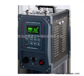 崂应3072型 智能双路烟气采样器(18款)