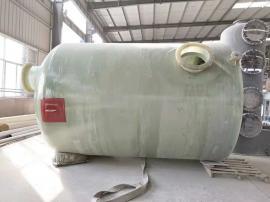 盐酸储罐 容器