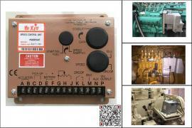 国产柴油机手动调速改全自动调速机械调速改电子调速