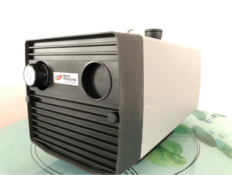 VTN26 RietschleThomas 托马斯真空泵 风冷干式真空泵