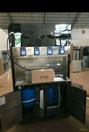 校园刷卡直饮水机-校园直饮水设备开水器系列