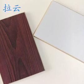 增大安全系数无机预涂板环保材料