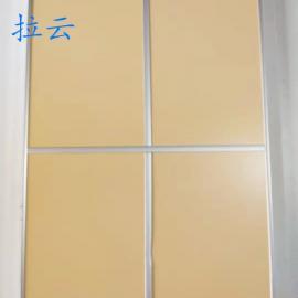 �b配式隧道防火板干式工法安�b板材
