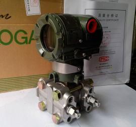 �M河EJA430A�毫ψ�送器