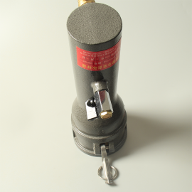 油罐车专用取样器A油罐车专用取样器简介