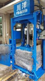 CYL-30废铝屑打包机/液压废铝丝打包机