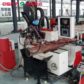 石油管道焊接机——前山管道