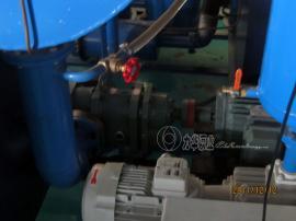 润滑油泵 LH40-8-0.9油脂泵