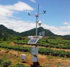 PG610自动气象观测仪
