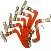 定制喷塑铜排