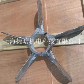 JO2电机风叶 Y132 Y2-160 Y3-180 YX3-200风扇